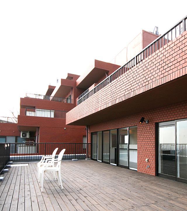 眺望の館/神戸市東灘区