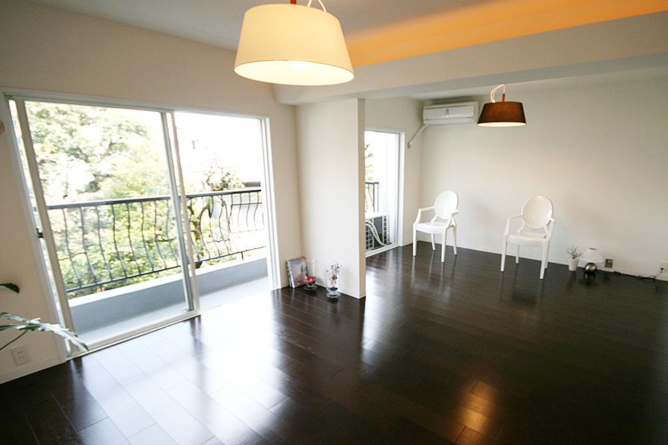 シングルライフを楽しむ家/神戸市東灘区