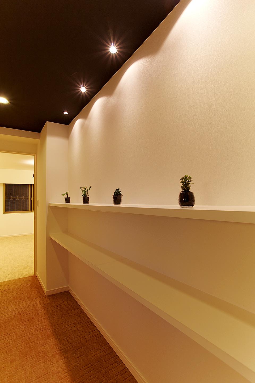 眺望の良いホテルライクな家/神戸市東灘区