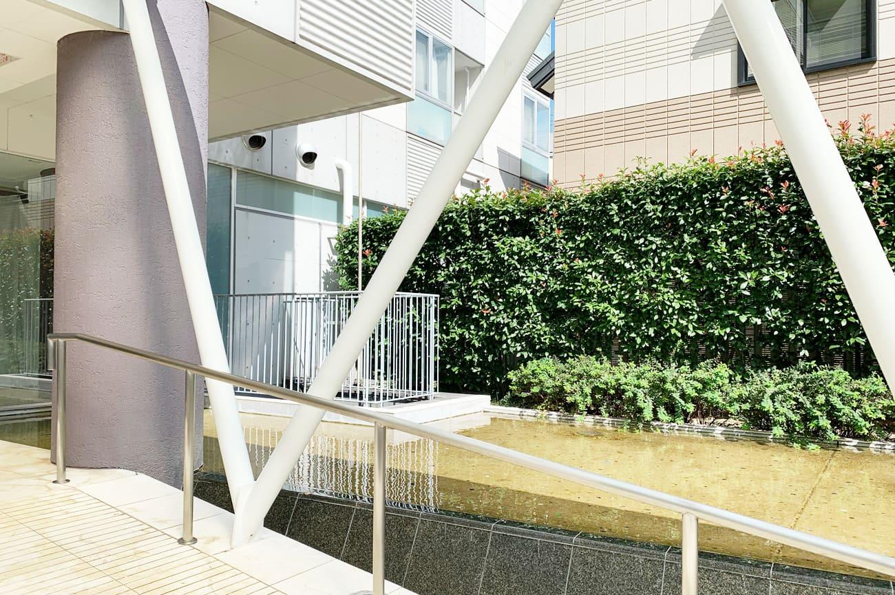 新神戸アパートメント
